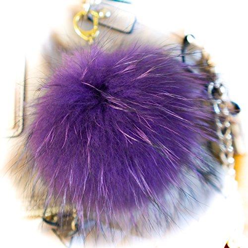3-for-2-18cm-purple-plum-massive-soft-fluffy-raccoon-fur-pompoms-fob-bag-pendant-soft-fluffy-rabbit-