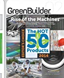 Green Builder Magazine - February 2014