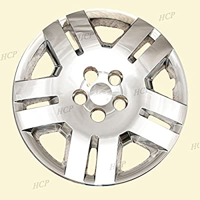 "11-12 Dodge Avenger 17"" Chrome HubCap"