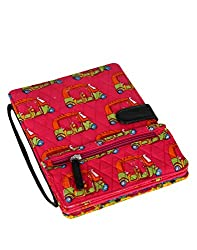 Rajrang Designer Printed Bags Women Tablet Purse Bag Ipad Bag