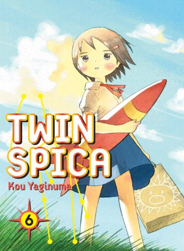 Twin Spica, Volume: 06