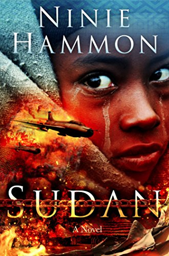 Is a father's love stronger than the chains of slavery?  Over 350 rave reviews for KND eBook of The Day: SUDAN: A NOVEL by Ninie Hammon