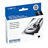 Epson America T048120 Blk ink R200