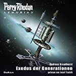 Exodus der Generationen (Perry Rhodan Lemuria 3)   Andreas Brandhorst