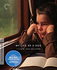 My Life as a Dog (The Criterion Collection) [Blu-ray]