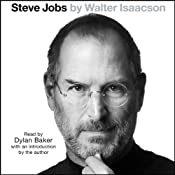 Steve Jobs | [Walter Isaacson]