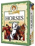 Educational Trivia Card Game - Professor Noggin's Horses