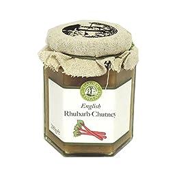 Garden of England - Rhubarb Chutney - 280g