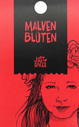 Just-Spices-Malvenblten-ganz-10er-Pack-10-x-1-g