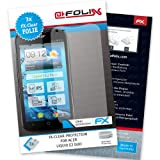 AtFoliX FX-Clear Premium Display Protection Films for Acer Liquid E2 Duo Pack of 3
