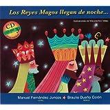 Los Reyes Magos llegan de noche... (Spanish Edition)