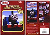 Thomas and Friends 32 Valentines
