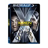 X-Men : Le commencement [Blu-ray]par James McAvoy