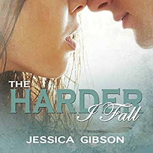 The Harder I Fall Audiobook