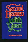 Second Heaven (0670628301) by Judith Guest