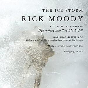 The Ice Storm Audiobook