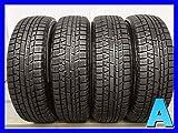 【中古スタッドレスタイヤ】【送料無料】ヨコハマ アイスガードiG50 PLUS 175/65R15  4本セット 中古タイヤ W15161116054