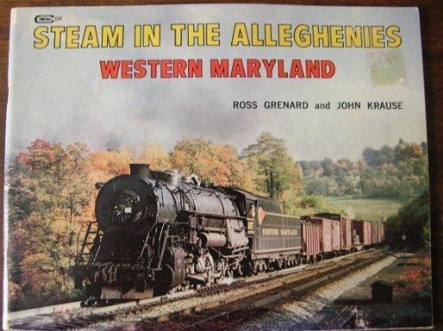 Allegheny Western Railway 0000003650
