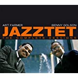 Complete Jazztet Sessions,the
