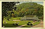 Hotel Greystone,Gatlinburg, Tenn Gatlinburg, Tennessee Original Vintage Postcard