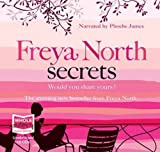 Freya North Secrets (unabridged audio book)