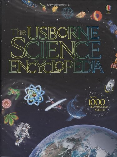 Internet-Linked Science Encyclopedia (Usborne Internet-Linked Reference)