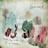 Maybe They Will Sing for Us Tomorrow by Hammock (2013-05-04)