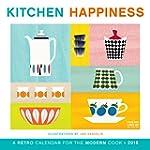 Kitchen Happiness (2016 Calendar)