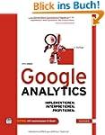 Google Analytics: Implementieren. Int...
