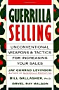 Guerrilla Selling (Guerrilla Marketing)