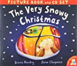 Very Snowy Christmas (Book & CD)