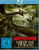 Image de Wyvern - Rise of the Dragon [Blu-ray] [Import allemand]