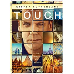 Touch: The Complete First Season