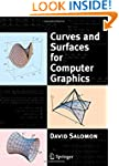Curves and Surfaces for Computer Grap...