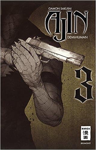 Ajin - Demi-Human, Band 3