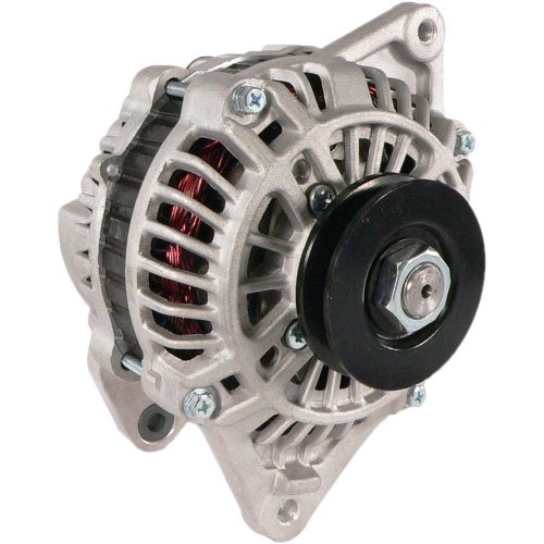 DB Electrical AMT0199 Alternator (For Caterpillar Fork Lift Truck Gc18 Gc20 Gc25 Gc30 Gp15 Gp18 Gp25) (4g63 Alternator compare prices)