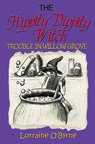 The Hippity Dippity Witch by Lorraine O'byrne ebook deal