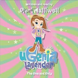 Ugenia Lavender Audiobook