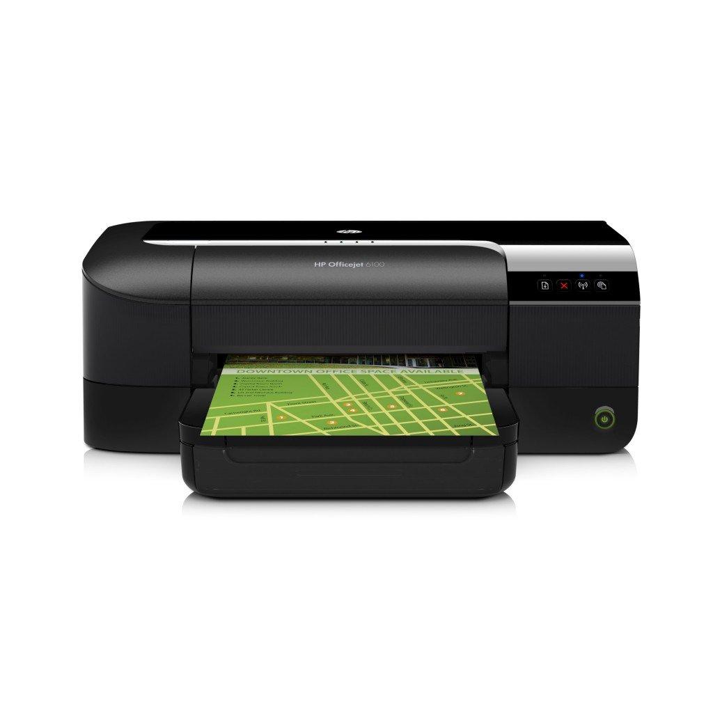 HP OfficeJet 6100 ePrinter H611a Tintenstrahldrucker