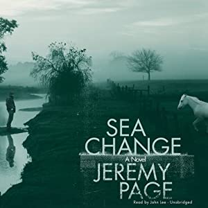 Sea Change: A Novel | [Jeremy Page]