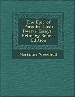 essays on paradise lost book 1 A summary of book i, lines 1–26 in john milton's paradise lost learn exactly what happened in this chapter, scene, or section of paradise lost and what it means.