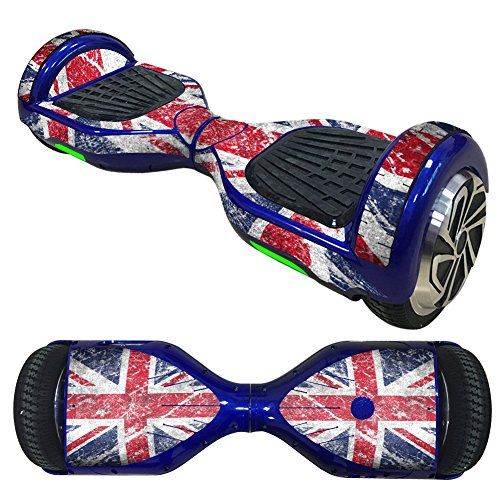 Ake-Waterproof-Balance-Board-Decal-Protective-Skin-Stickers-Wrap-Decals-Cover-pour-65-inches-Self-Balancing-Overboard-Scooter-3001