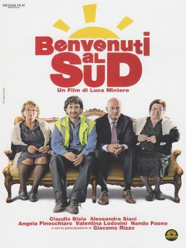 Benvenuti al Sud [Italia] [DVD]