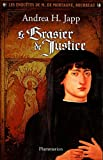 img - for Le Brasier de Justice (French Edition) book / textbook / text book