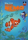 Finding Nemo (Disney-Pixar) (Disney's Wonderful World of Reading)
