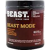 beast mode pre workout
