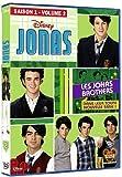 echange, troc Jonas - Saison 1 - Volume 2
