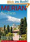 MERIAN Sizilien (MERIAN Hefte)