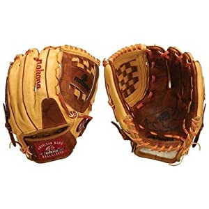 Nokona Buffalo Combo BC-1200C Closed Web 12 Inch Baseball Glove (Right Handed Throw)