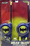Batman The Brave and the Bold Walkie…